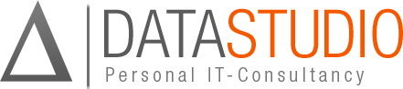 Datastudio – Personal IT-consultancy